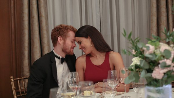 Harry y Meghan: un amor real