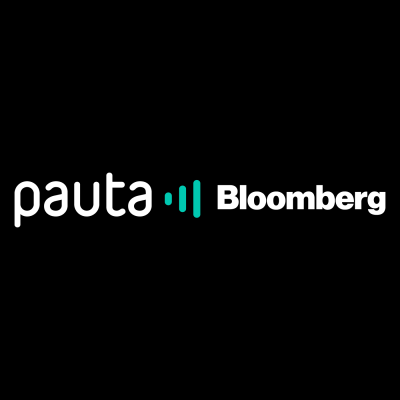Pauta Bloomberg - 24 de abril 2019