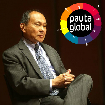 Francis Fukuyama about the End of History, Donald Trump and Latin America