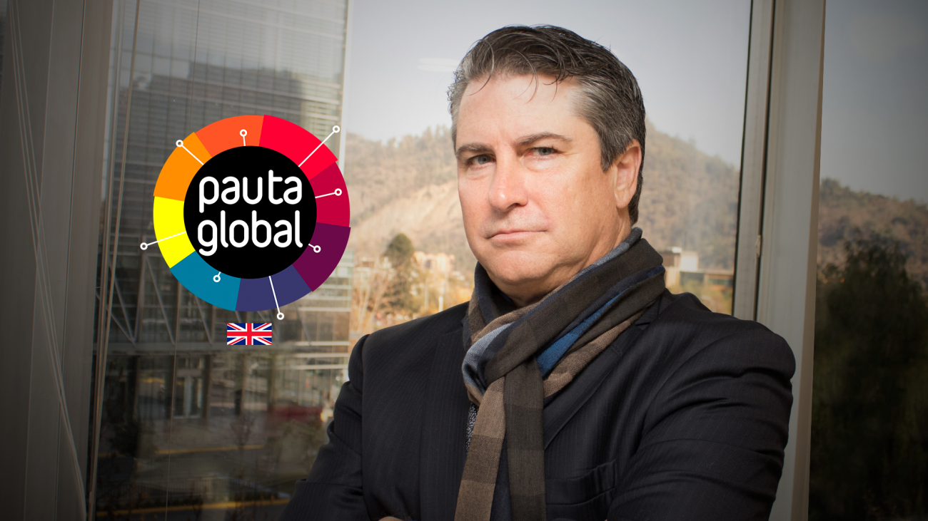 Podcast Pauta Global - Patrick Deneen