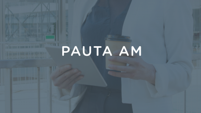 Pauta AM 3 de abril
