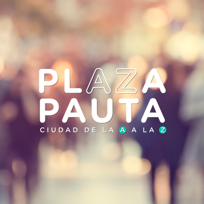 Plaza Pauta - 30 de abril 2020