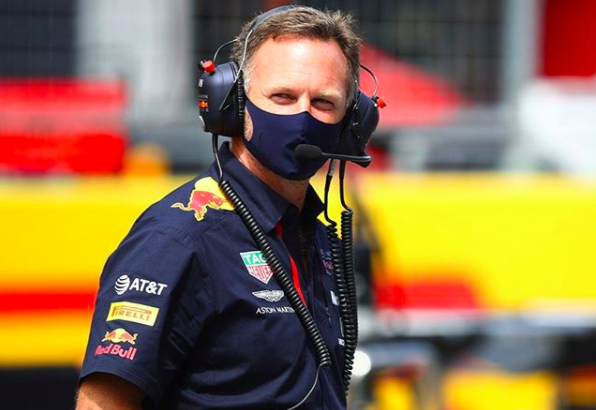 Créditos: @redbullracing
