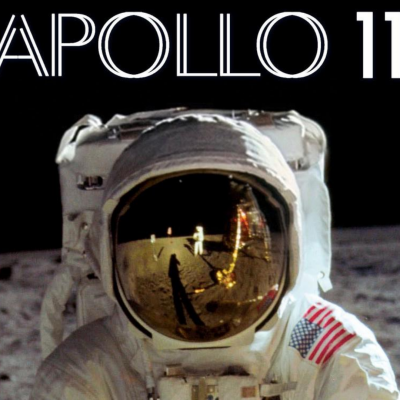 """Apollo 11"", un lujo visual hecho documental"