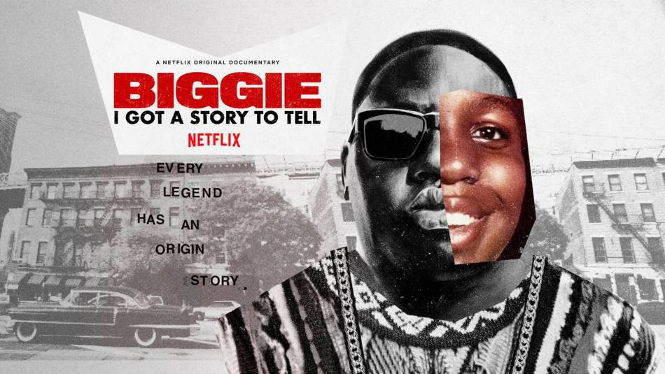 Documental Biggie: I got a story to tell.