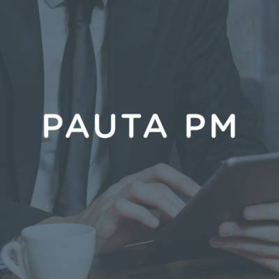 PODCAST PAUTA PM - 19 de marzo de 2021