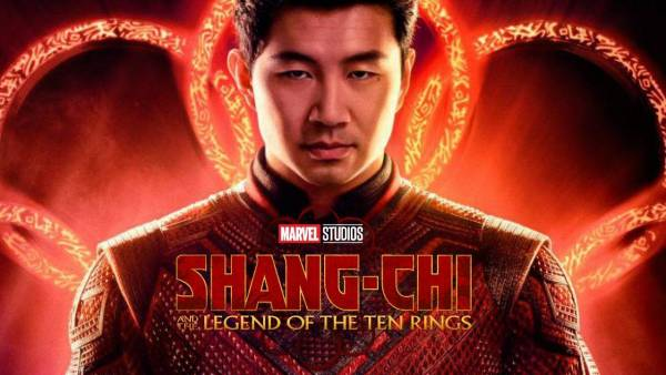 Imagen promocional de Shang Chi and The Legend of the Ten Rings