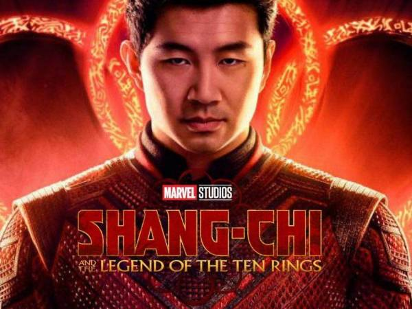 <p>Imagen promocional de Shang Chi and The Legend of the Ten Rings</p>