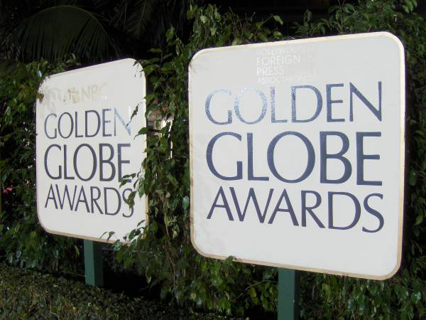 <p>Golden Globe Awards</p>